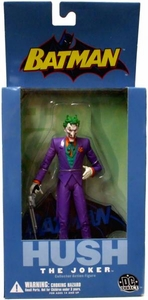 Batman DC Direct Hush Series 1 Action Figure Joker