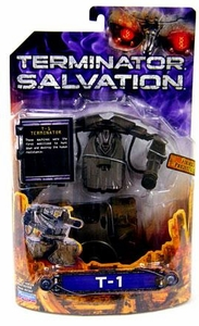 Terminator Salvation Playmates Action Figure T-1