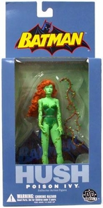 Batman DC Direct Hush Series 1 Action Figure Poison Ivy