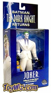 DC Direct Batman Dark Knight Returns Action Figure Joker