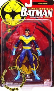 DC Direct Batman Knightfall Action Figure Nightwing