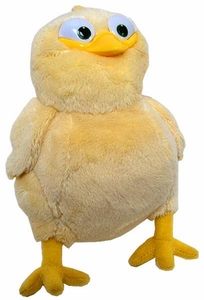 Hop Movie 5 Inch Mini Plush Figure Phil the Chick
