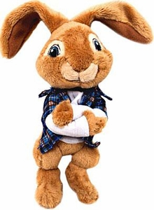 Hop Movie 5 Inch Mini Plush Figure E.B. Bunny