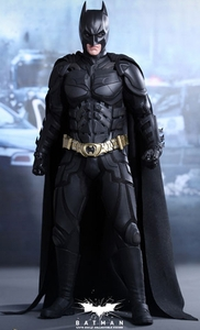 Batman Dark Knight Rises Hot Toys Movie Masterpiece 1/6 Scale Collectible Figure DX Series Bruce Wayne