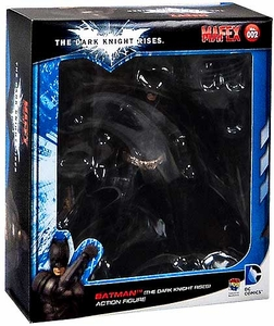 Dark Knight Rises Medicom Miracle Action Figure Batman