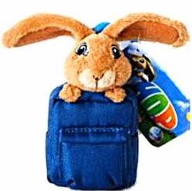 Hop Movie Mini Plush Key Chain E.B. Bunny