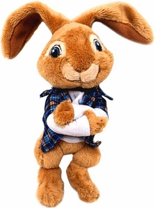 Hop Movie 12 Inch Deluxe Plush Figure E.B. Bunny