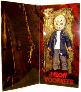 Mezco Toyz Living Dead Dolls Friday the 13th Jason Voorhees