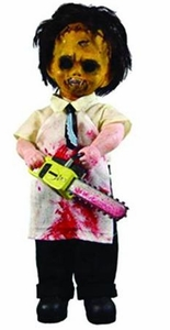 Mezco Toyz Living Dead Dolls Texas Chainsaw Massacre Leatherface