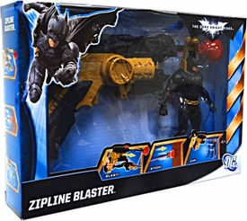 Batman Dark Knight Rises Zipline Blaster