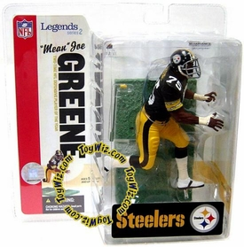 McFarlane Toys NFL Sports Picks Legends Series 2 Action Figure