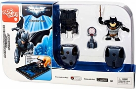 Batman Dark Knight Rises Apptivity Starter Set