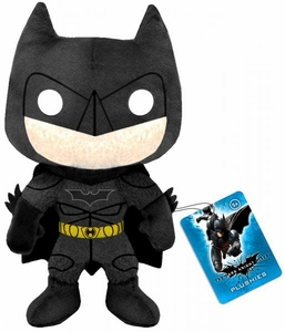 Funko DC 5 Inch Dark Knight Rises Movie Plush Figure Dark Knight