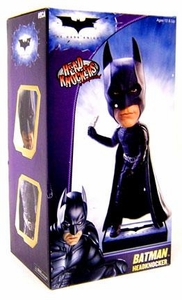 NECA Batman Dark Knight Head Knocker Batman [Version 2]