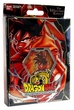 Dragonball Z & GT Collectible Card Games Starter and Theme Decks