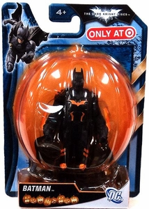 Batman Dark Knight Rises Exclusive 4 Inch Action Figure Halloween Batman