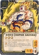 Dragonball Z & GT Collectible Card Game Warriors Return Single Cards
