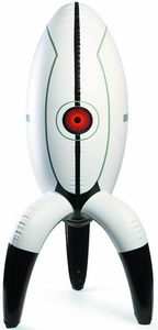 Portal 14.5 Inch Life Size Inflatable Turret