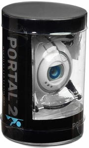 Portal LED Flashlight Wheatley