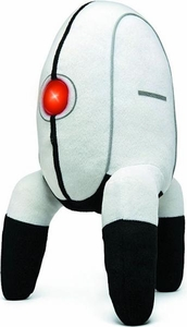 Portal 14.5 Inch Plush with Sound Turret