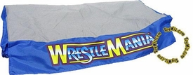 WWE Wrestling Official Scale Ring Mat Cover