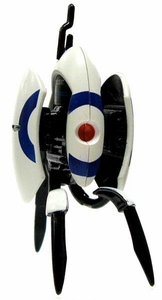 Portal 2 NECA 3 Inch LOOSE Mini Figure Bullseye Sentry Turret [Opened]
