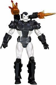 Marvel Universe 3.75 Inch LOOSE Action Figure West Coast Avengers War Machine