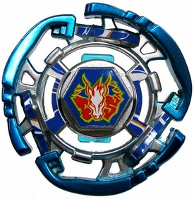 Beyblades Metal Fusion LOOSE Battle Top LIMITED EDITION Sapphire Pegasus 85RF