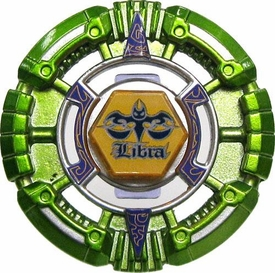 Beyblades Metal Fusion LOOSE Battle Top LIMITED EDITION Emerald Libra 100D