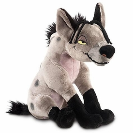Disney Lion King Exclusive 11 Inch Deluxe Plush Figure Shenzi [Hyena]