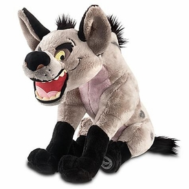 Disney Lion King Exclusive 11 Inch Deluxe Plush Figure Banzai [Hyena]