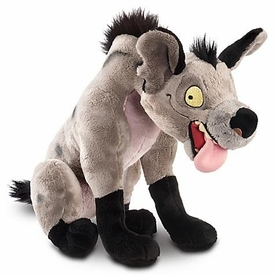 Disney Lion King Exclusive 11 Inch Deluxe Plush Figure Ed [Hyena]