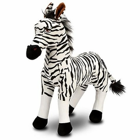 Disney Lion King Exclusive 15 Inch Deluxe Plush Figure Zebra