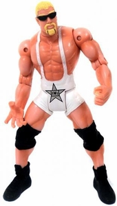 WCW Wrestling Loose Action Figure Scott Steiner