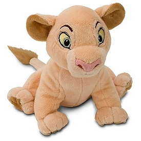 Disney Lion King Exclusive 7 Inch Plush Figure Young Nala