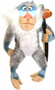 Disney Lion King Exclusive 11 Inch Deluxe Plush Figure Rafiki