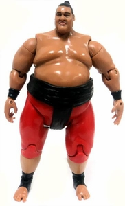 WWE Wrestling Classics Loose Action Figure Yokozuna