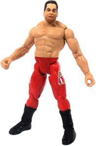 WWE Wrestling Exclusive Smackdown Super Stars LOOSE Action Figure Chris Benoit