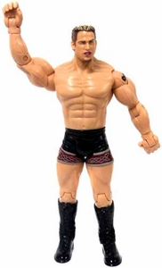 WWE Wrestling Jakks Loose Action Figure Test