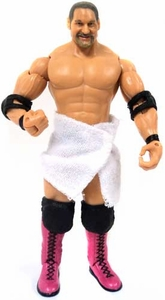 WWE Wrestling limited Edition Exclusive Loose Action Figure Val Venis