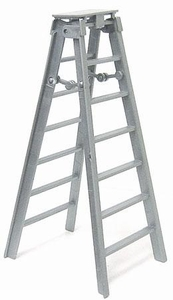 WWE Wrestling Loose Action Figure Accessory Ladder
