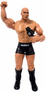 WWE Wrestling Loose Action Figures Maven