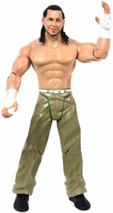 WWE Wrestling PPV Pay Per View Series 20 LOOSE Action Figure Matt Hardy