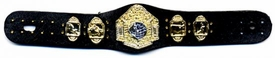 WWE Jakks Pacific TNA 4 Inch Action Figure Tag Team Championship Belt