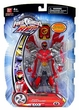 Power Rangers RPM [Racing Performance Machines]Moto-Morphs & Super Legends Extreme Action Figures