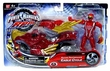 Power Rangers RPM [Racing Performance Machines]Racers, Cycles, Transporters & Beast Zords