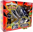 Power Ranger Jungle Fury Vehicles, Riders & Cycles
