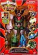 Power Ranger Jungle Fury Megazords & Microzords