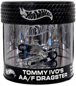 Hot Wheels Mattel Limited Edition Racing Series Tommy Ivo's AA/F Dragster [Limited of /7,000]