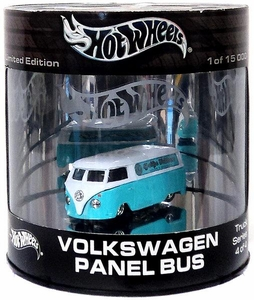 Hot Wheels Mattel Limited Edition Truck Series Volkswagen Panel Bus [Limited of /15,000]